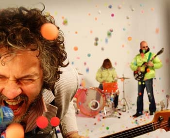 Flaming Lips: Sing! Harpy